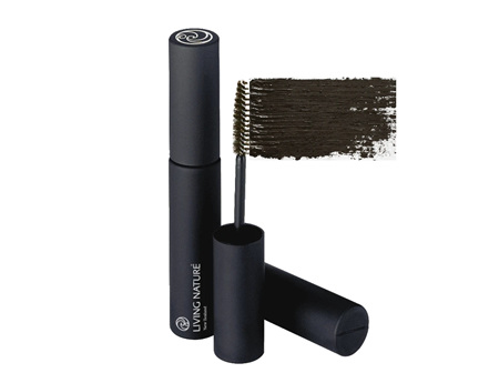 Living Nature NZ - Brown Mascara