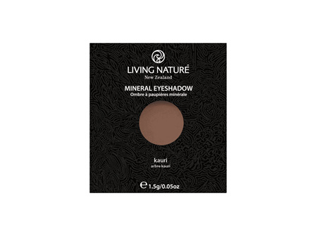 Living Nature NZ - Eyeshadow Kauri