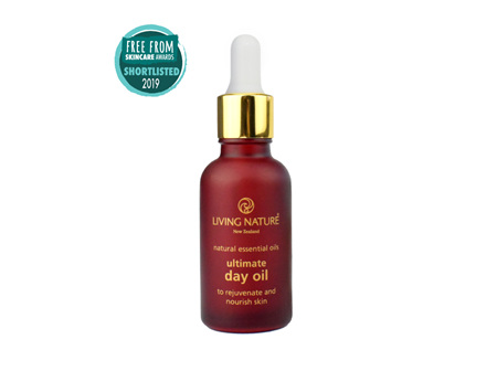 Living Nature NZ Ultimate Day Oil