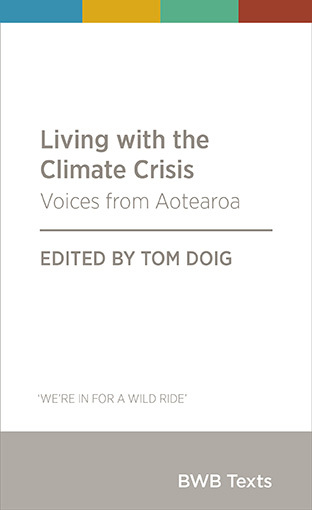 Living With The Climate Crisis
