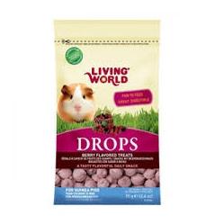 Living World Guinea Pig Drops