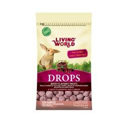 Living World Rabbit Drops