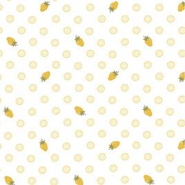 Liza - Yellow PC19029