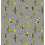 Llama Crossing Cactus 80030 102