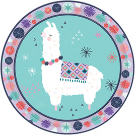 Llama Fun!