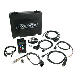 LM 2 Ultimate Shop Kit - Wideband Air Fuel Ratio Meter (Single Channel)
