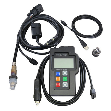 LM2  Digital Air/Fuel Ratio Meter Kits