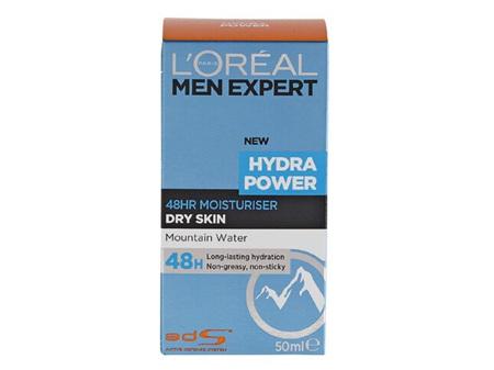 LO Men Exp H/Sens. Moist. 50ml