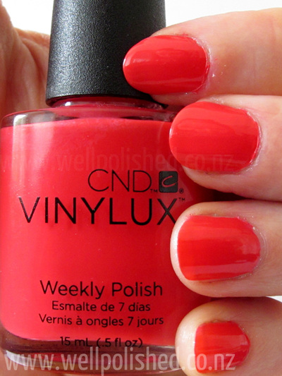 Lobster Roll Vinylux