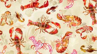 Lobsters Multi 1368