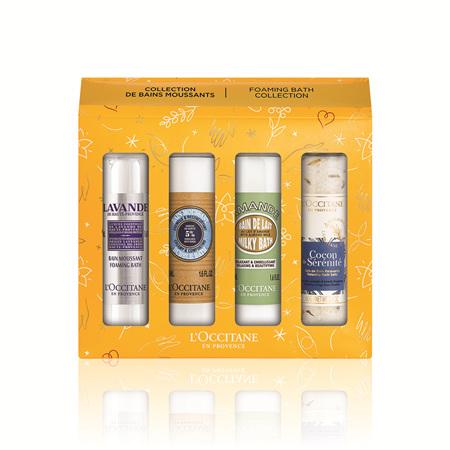 L'Occitane Dreamy Bath Gift Pack
