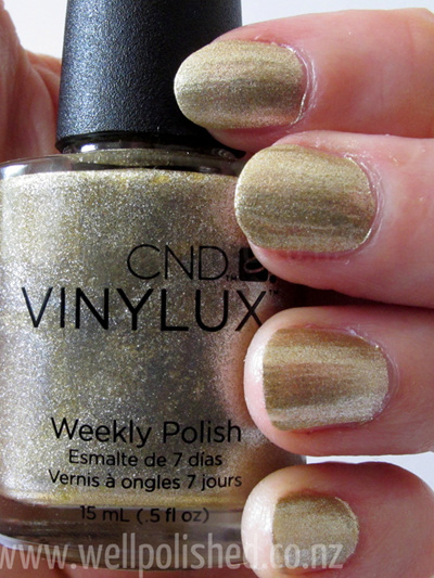 Locket Love Vinylux