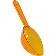 Lollie/candy scoop - orange