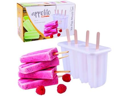 Lollipop Mould Set 4