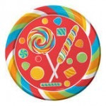 Lollipop Swirls Party Range