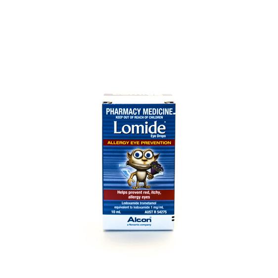 Lomide