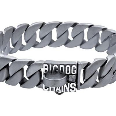 Big Dog Chains - The Lone Star