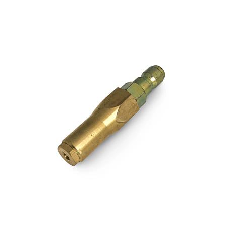 Long Distance Spray Nozzle - Brass