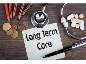 Long Term Condition (LTC) Services