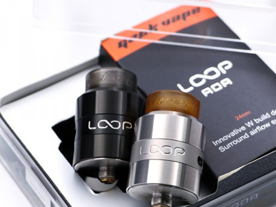 Loop RDA by Geekvape