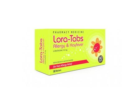 Lora-tab - 30 Tablets