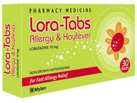Lora-Tabs