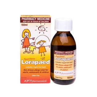 Lorapaed Liquid