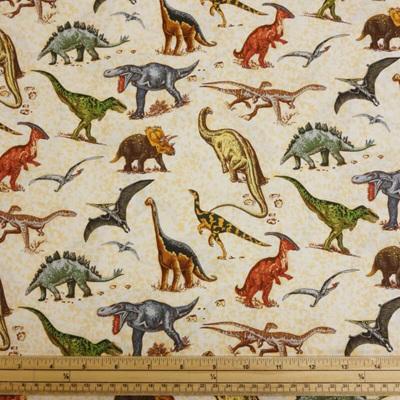 Lost World Dinosaur Scatter NT80300102