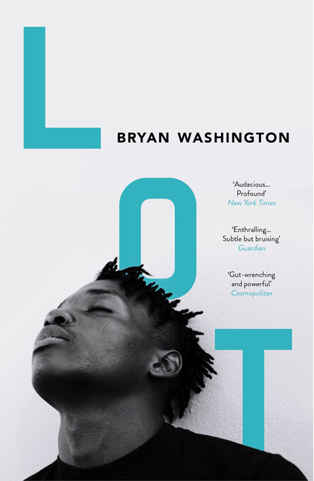 Lot (PRE-ORDER ONLY)