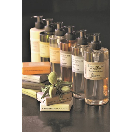 Lothantique Marseille liquid soap