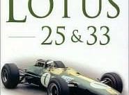 Lotus 25 & 33 by John Tipler