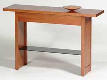 Lotus Hall Table