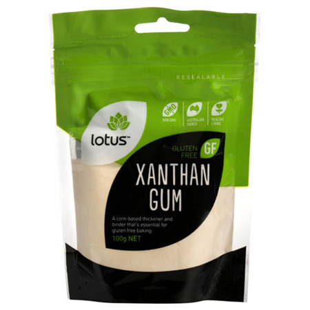 Lotus Xanthan Gum 100g