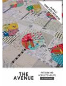 Louise Papas - The Avenue Pattern and Templates
