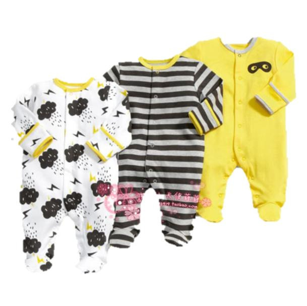 Shop the best selection of baby clothes for your newborn or toddler at Gerber Childrenswear. We offer a variety of baby Onesies Brand bodysuits, Just Born apparel, baby bedding, infant pajamas and more. Looking for white Onesies brand essentials for crafting, our world famous bodysuits are a perfect fit.