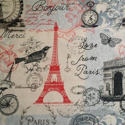 Love From Paris - Multi