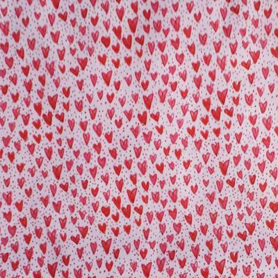 Love Is Spoken Here - Hearts