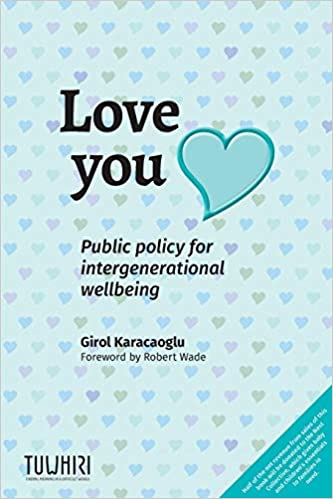 Love You: Public Policy for Intergenerational Wellbeing