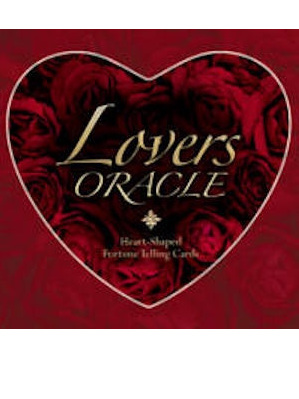 Lovers Oracle Cards