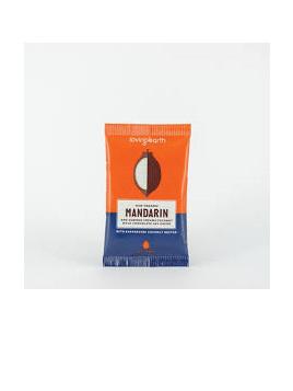 Loving Earth Chocolate Mandarin & Gubinge Organic 30g