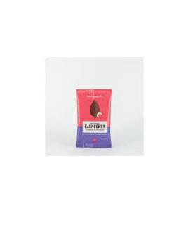 Loving Earth Chocolate Raspberry Organic 30g