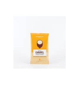 Loving Earth Organic Chocolate Caramel 30g