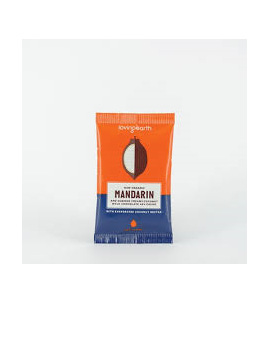 Loving Earth Organic Chocolate Mandarin & Gubinge 30g