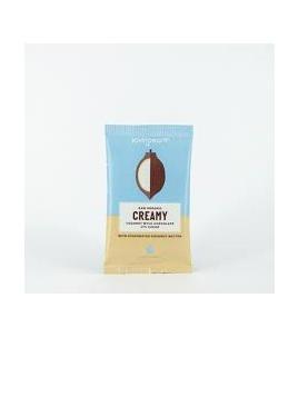Loving Earth Organic Mylk Chocolate Creamy Coconut 30g