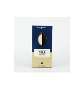 Loving Earth Raw Organic Bar 80g - Coconut Mylk 55%