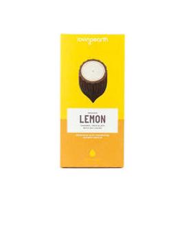 Loving Earth White Chocolate Lemon Organic 80g