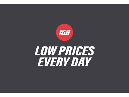 Low Prices Every Day