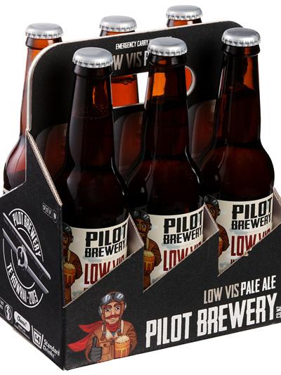 Low Vis Pale Ale