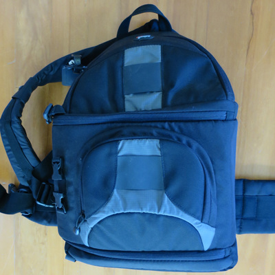 Lowepro Slingshot 300 AW camera pack