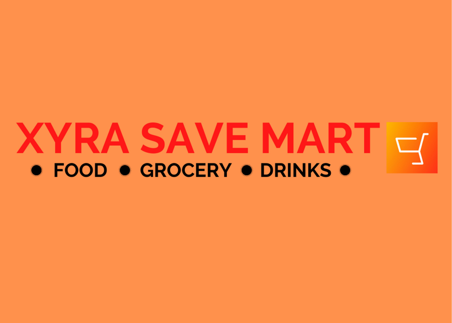 Coming soon - an online store for XYRA SAVE MART! Stay Tune.